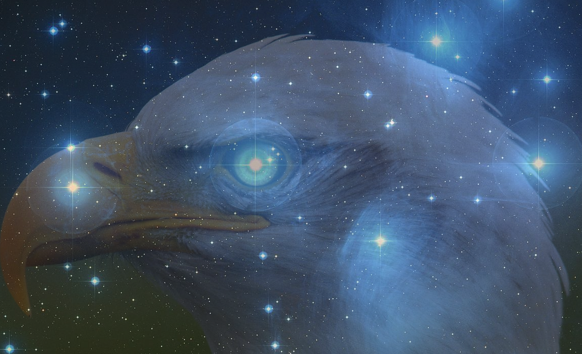 Mooc Eagle Eyes Astronomy
