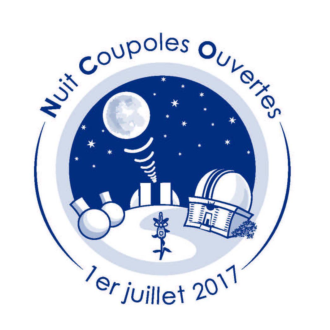 Logo NCO 2017
