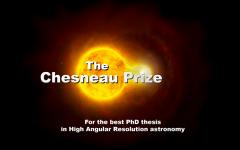 The Chesneau Prize